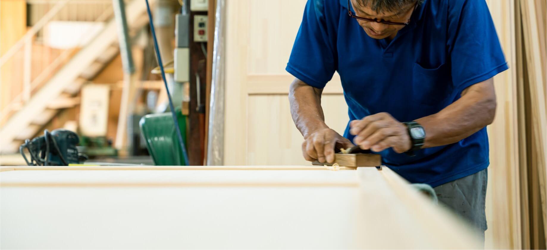 セレジノ 名古屋 オーダー家具